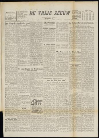 de Vrije Zeeuw 1948-11-13