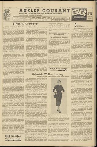 Axelsche Courant 1955-10-12