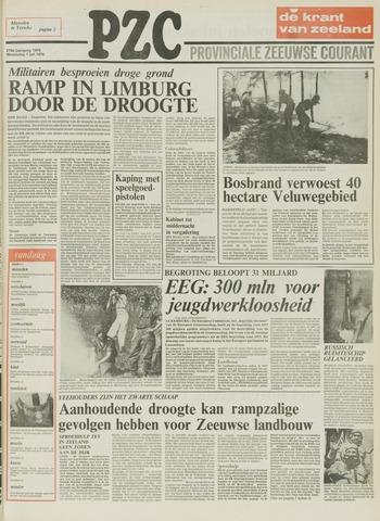 Provinciale Zeeuwse Courant 1976-07-07