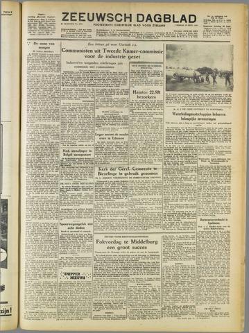 Zeeuwsch Dagblad 1952-09-19