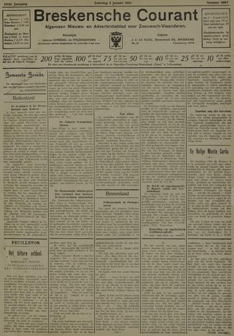 Breskensche Courant 1934-01-06
