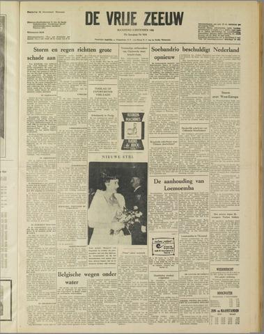 de Vrije Zeeuw 1960-12-05