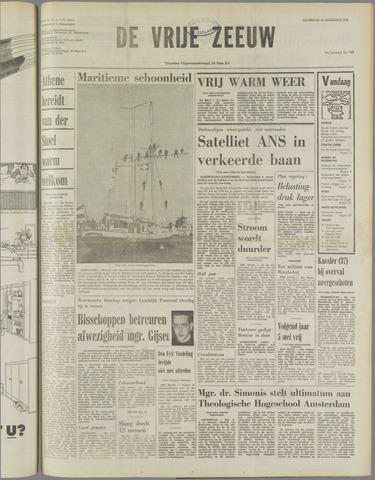 de Vrije Zeeuw 1974-08-31