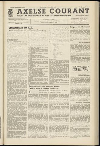 Axelsche Courant 1965-10-30