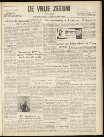 de Vrije Zeeuw 1955-07-08