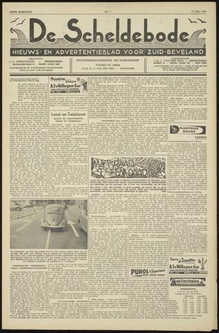 Scheldebode 1964-07-17