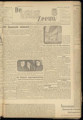 de Vrije Zeeuw 1946-03-20