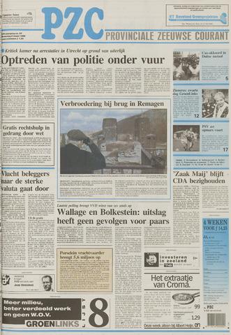 Provinciale Zeeuwse Courant 1995-03-08