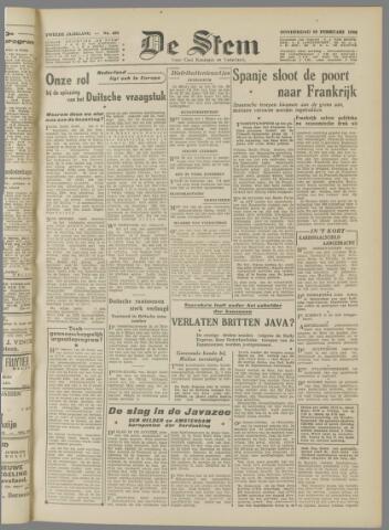 de Stem 1946-02-28