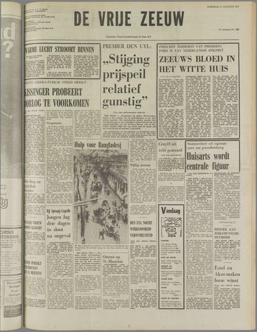 de Vrije Zeeuw 1974-08-14