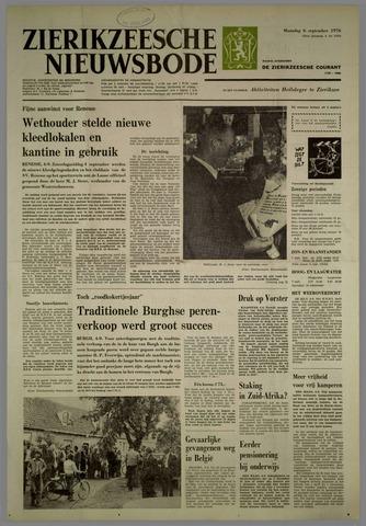 Zierikzeesche Nieuwsbode 1976-09-06