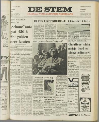 de Stem 1970-10-29