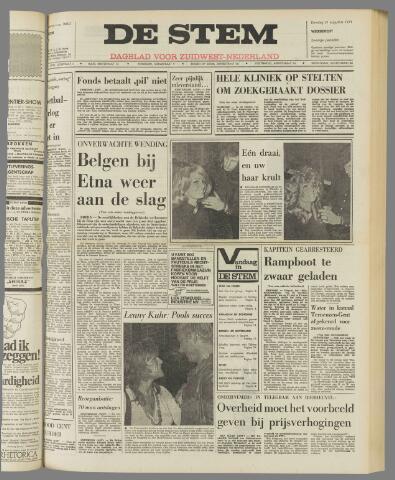 de Stem 1971-08-31