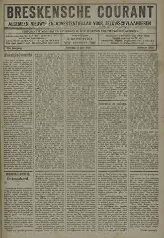 Breskensche Courant 1920-06-12