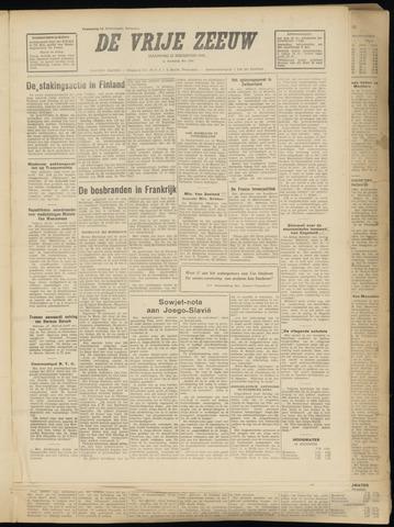 de Vrije Zeeuw 1949-08-22