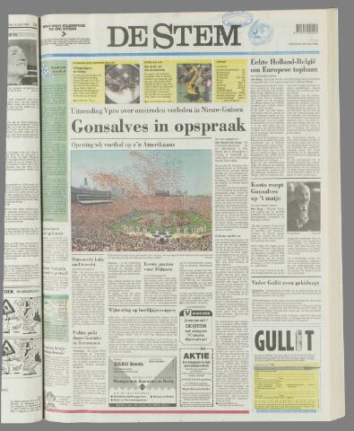 de Stem 1994-06-18