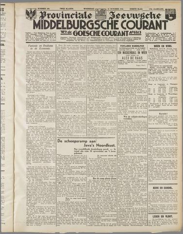 Middelburgsche Courant 1936-10-21
