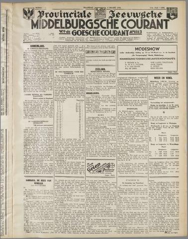 Middelburgsche Courant 1934-03-05