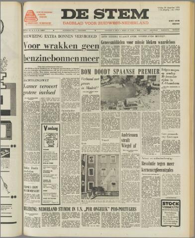 de Stem 1973-12-21