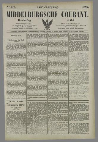 Middelburgsche Courant 1882-05-04