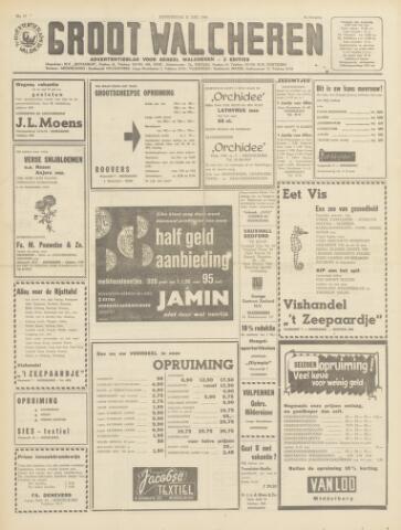 Groot Walcheren 1966-07-21