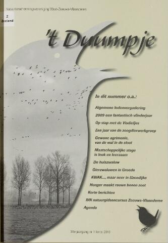t Duumpje 2010-03-01