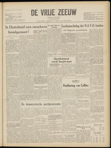 de Vrije Zeeuw 1952-07-15