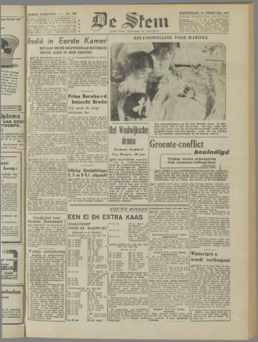 de Stem 1947-02-27
