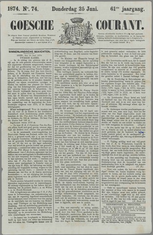 Goessche Courant 1874-06-25