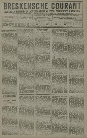 Breskensche Courant 1926-09-18