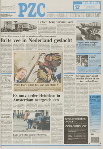 Provinciale Zeeuwse Courant 1996-03-28