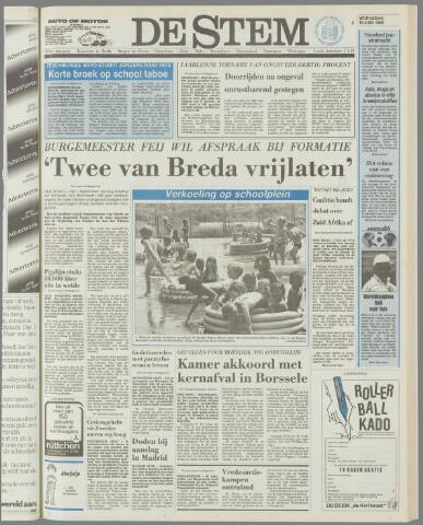 de Stem 1986-06-18