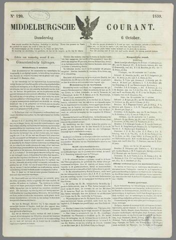 Middelburgsche Courant 1859-10-06