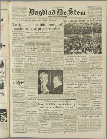 de Stem 1955-02-05