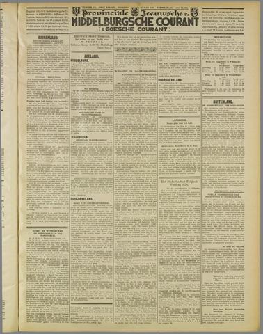 Middelburgsche Courant 1938-07-25