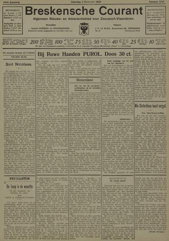 Breskensche Courant 1932-12-03
