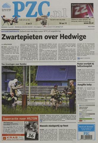 Provinciale Zeeuwse Courant 2011-06-15