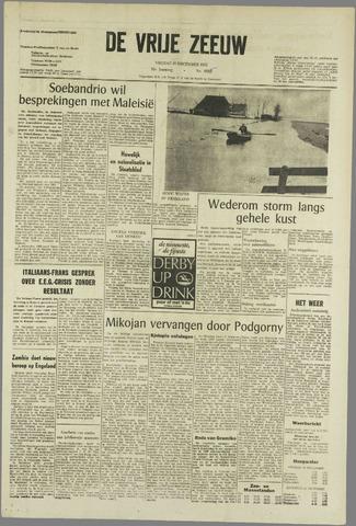 de Vrije Zeeuw 1965-12-10