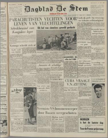 de Stem 1960-07-12