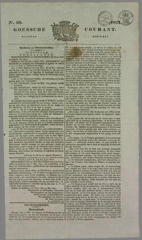 Goessche Courant 1837-05-15