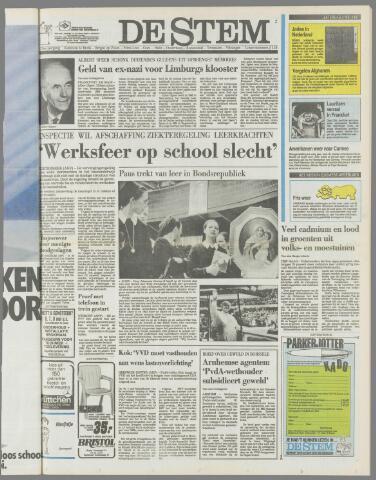 de Stem 1987-05-02