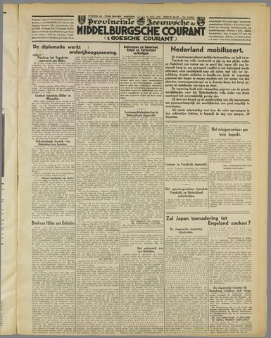 Middelburgsche Courant 1939-08-28