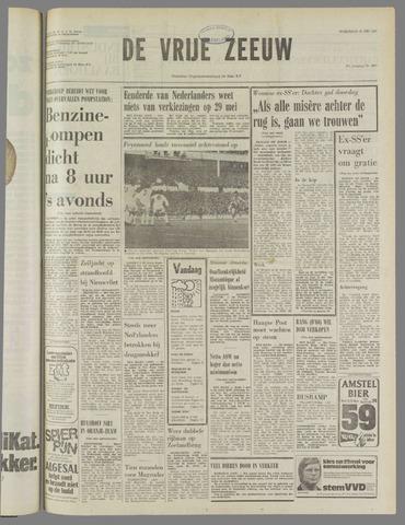 de Vrije Zeeuw 1974-05-22