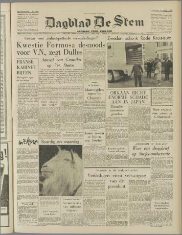 de Stem 1958-09-19