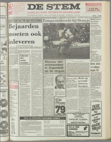 de Stem 1978-06-08