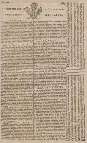Middelburgsche Courant 1785-04-02