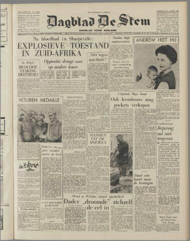 de Stem 1960-03-23