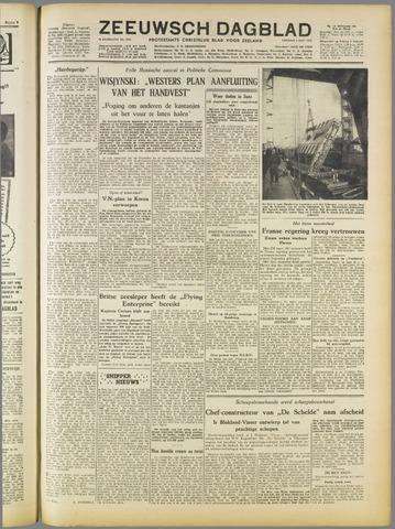 Zeeuwsch Dagblad 1952-01-04