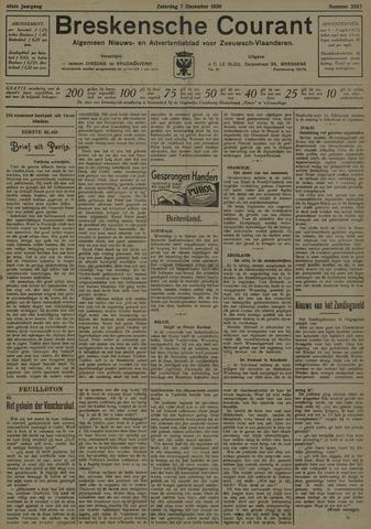 Breskensche Courant 1930-12-06