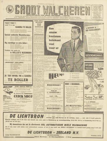 Groot Walcheren 1963-11-14